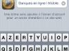 Banques en ligne .mobi sur votre iPhone : 3