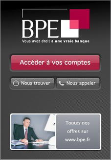 BPE | http://itunes.apple.com/fr/app/bpe/id344081404?mt=8