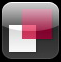 BNP PARIBAS - Site Mobile (iPhone) Icon