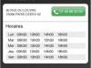 BANQUE PRIVEE EUROPEENNE : Application iPhone, Appeler son banquier