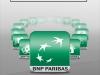 BNP PARIBAS : Accueil toutes applications