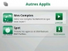 BNP PARIBAS : ANDROID les applications BNP Paribas