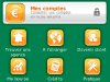 BNP PARIBAS - Site Mobile (iPhone) Services bancaires
