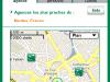 BNP PARIBAS - Site Mobile (iPhone) Trouver une agence 2
