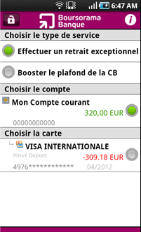 télécharger l'application bancaire de l'union