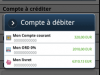 BOURSORAMA BANQUE : Application Android - Mes Comptes