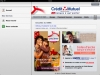 CMMC iPad : accueil