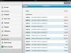 CMMC iPad : détail compte