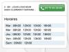 CMMC iPhone : numéros utiles