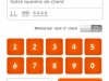 ING Direct | Application Android : espace client