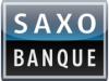 SAXO BANQUE : Logo