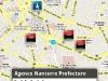 Société Générale sur Android : Géolocalisation