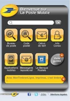La Poste | http://itunes.apple.com/fr/app/la-poste/id431602927?mt=8