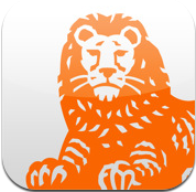ING DIRECT : Application iPhone / iPad et site mobile