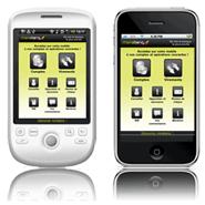 MONABANQ : Le site client mobile