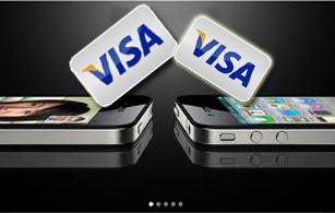 Virements de mobile à mobile avec VISA !