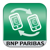 BNP PARIBAS : Application « Mes transferts » pour Android et iPhone