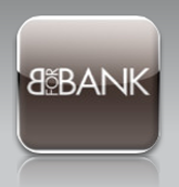BFORBANK : Application iPhone