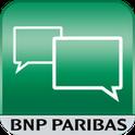 BNP PARIBAS : Application «Mes questions / réponses» pour terminaux mobile Android
