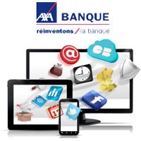 AXA BANQUE : Concours «Grand Prix de l'innovation bancaire» !