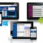 Tous vos comptes sur Android, iOS et Windows Mobile avec Boursorama !